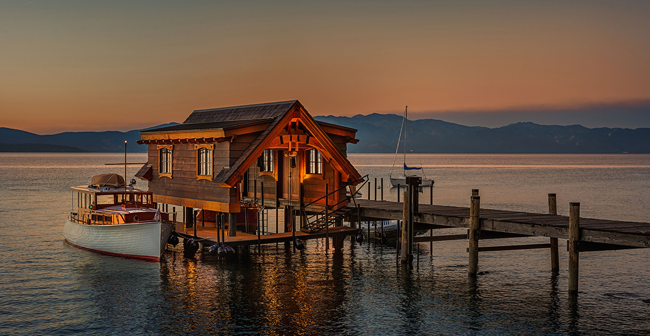 Buying a Lake Tahoe Home in 2021